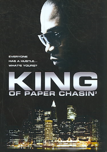 KING OF PAPER CHASIN BY DL (DVD)